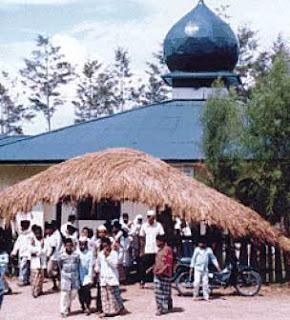 Kerajaan-Kerajaan Islam di Papua