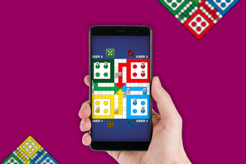 Play Ludo Online and Enjoy With Your Family