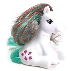 MLP Gusty Dolly Mix Series 1 G1 Retro Pony