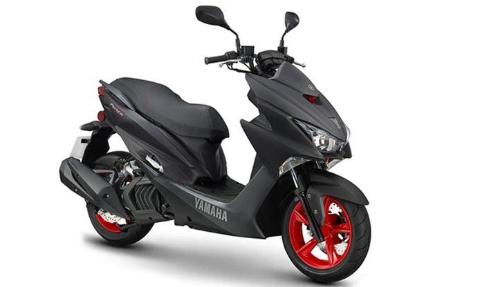 Yamaha Force 155 2020 có giá gần 4.400 USD