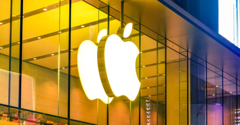 Apple Liburkan 12.000 Pegawai Karena Virus Corona
