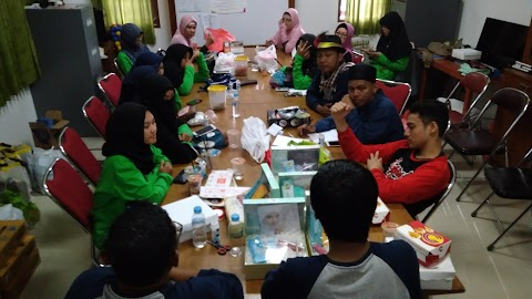 Aktivis Masjid di Tahun 2018