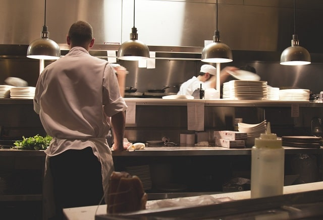 restaurant management tips increase efficiency