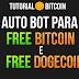 Bitcoin - Automatize seus Ganhos