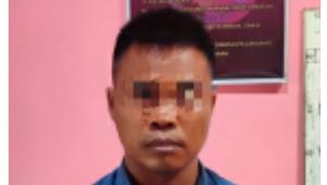 Aniaya Istri, Pelaku Diamankan Unit PPA Sat Reskrim Polres Lampung Utara