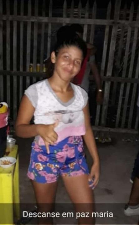 CRUELDADE: Mulher é morta a tiros na zona rural de Paulino Neves-MA