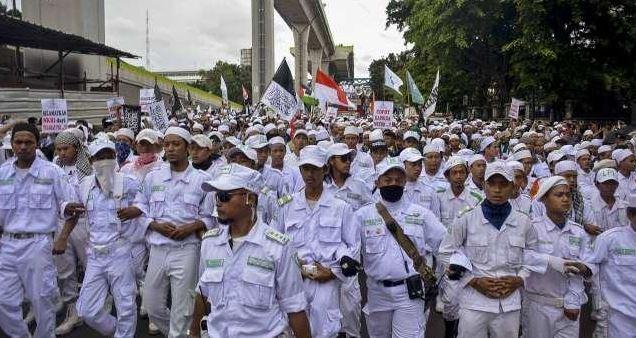 Publik Heran FPI Rajin Demo: Emang Nggak Kerja?, Ini Jawaban TELAK Habib Novel