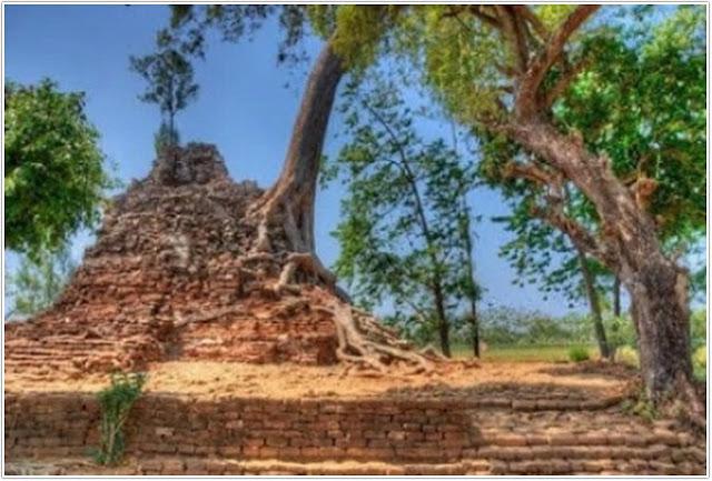 Candi Lor;10 Top Destinasi Wisata Nganjuk