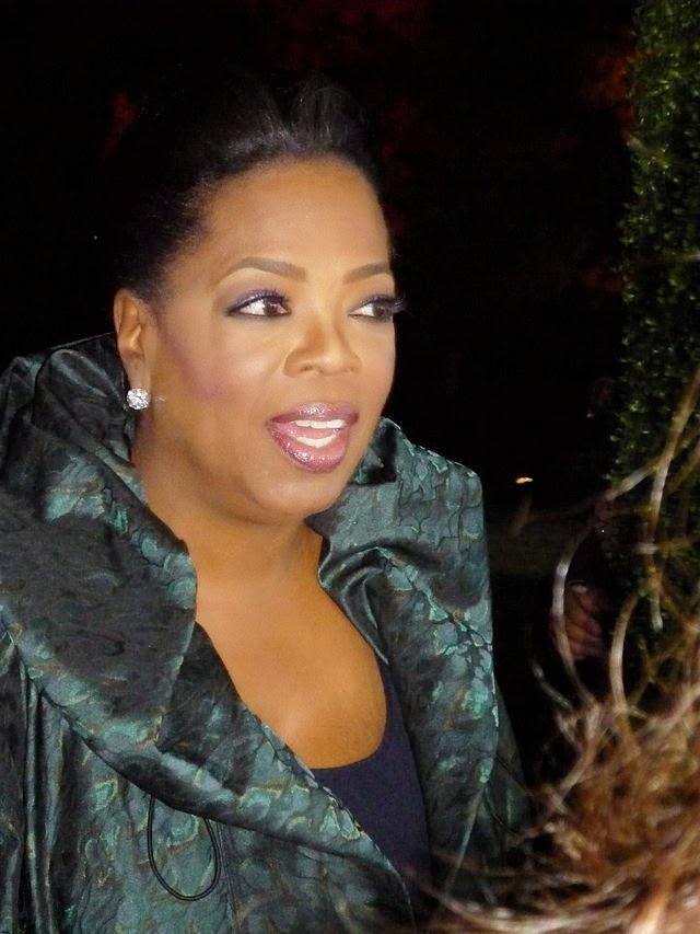 Oprah datazione LifeClass