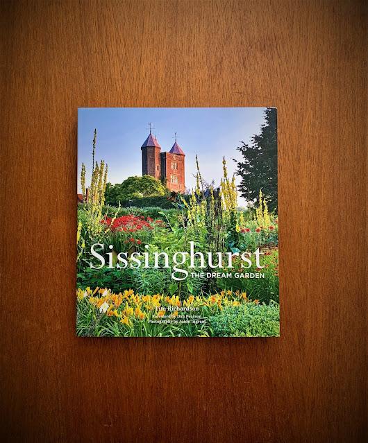 Sissinghurst The Dream Garden Book