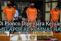 Diplonco Dipenjara Keluarga Ferdian Lapor Komnas HAM