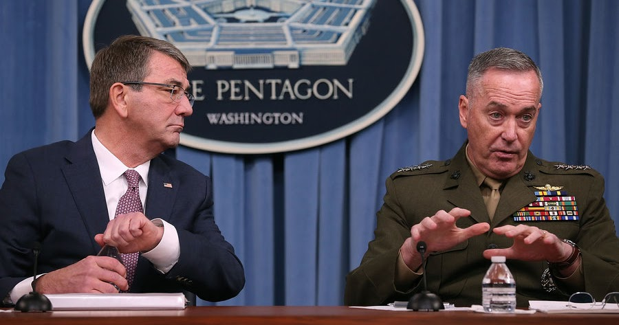 US Pentagon Carter