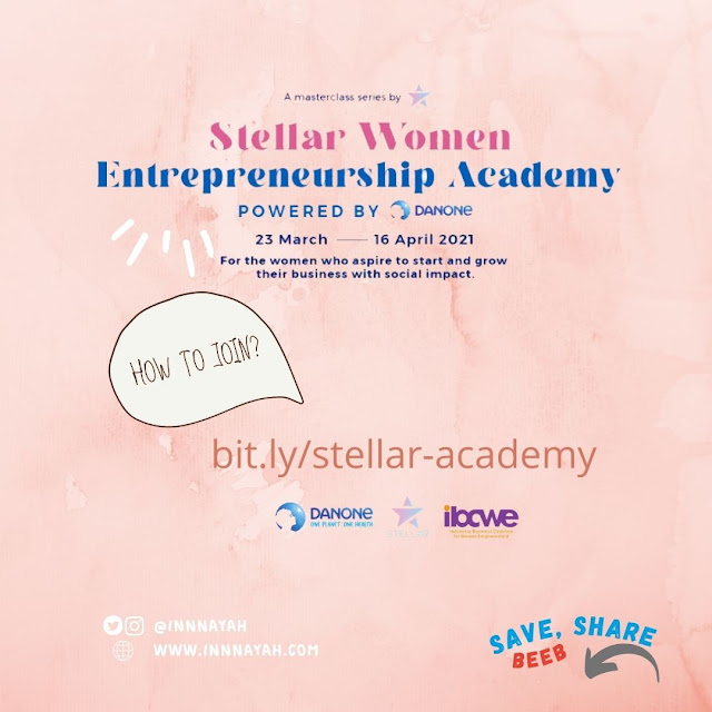 Stellar Women Entrepreneurship Academy