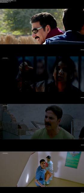 Toilet Ek Prem Katha 2017 Theatrical Trailer 720p Hindi