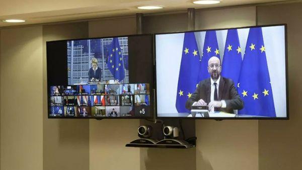 China y UE establecen estrechar cooperación económica