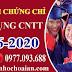 Lịch thi tin học tháng 06-2020