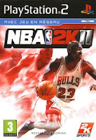 NBA 2K11 PS2 Torrent
