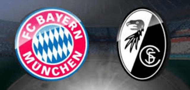 مشاهدة مباراة بايرن ميونخ وفرايبورغ بث مباشر اليوم 15-05-2021 الدورى الألمانى