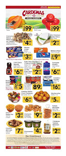 ⭐ Cardenas Ad 4/8/20 ⭐ Cardenas Weekly Ad April 8 2020