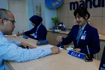 Ternyata ini Gaji Karyawan Bank Di Indonesia