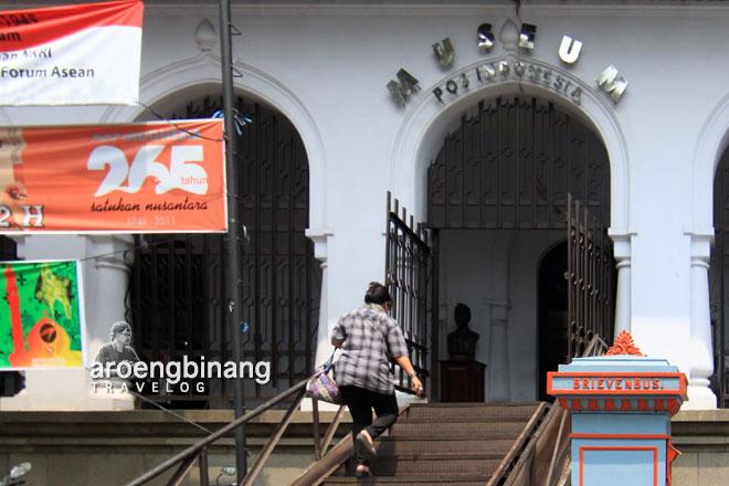museum pos indonesia bandung