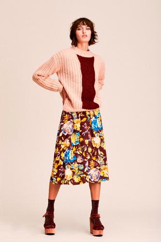 nueva llegada estilo atractivo más baratas Claves de Mujer : Toques clásicos y vanguardistas definen la ...