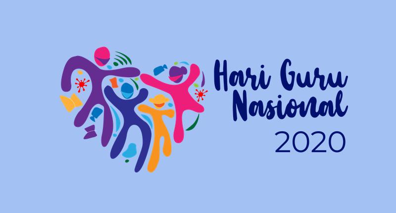 Susunan Upacara Bendera Hari Guru Nasional HGN Tahun 2020