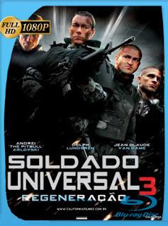 Soldado Universal 3 2010  HD [1080p] Latino [Mega] dizonHD