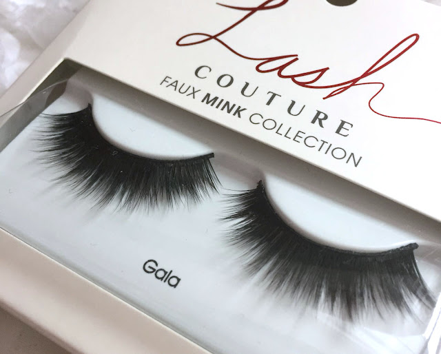 Kiss Lash Couture Faux Mink Lashes Gala