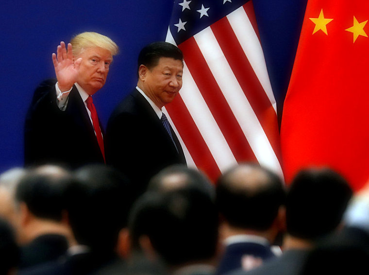 Deal or no deal? The stakes are high for the Trump-Xi trade