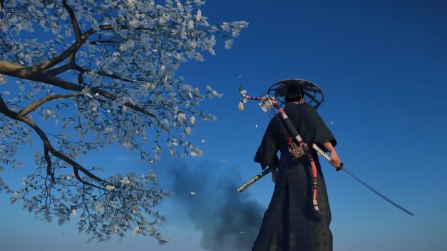 مراجعة شاملة وتقييم للعبة شبح تسوشيما Ghost of Tsushima