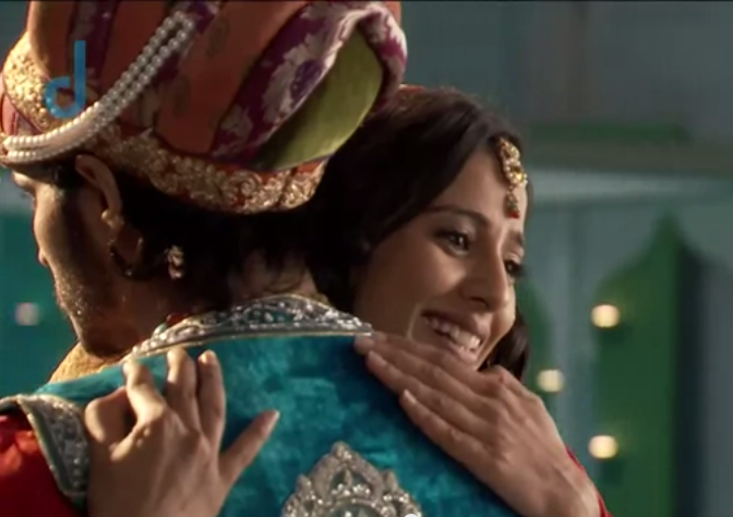 Video jodha akbar bahasa indonesia episode 135 - Bb