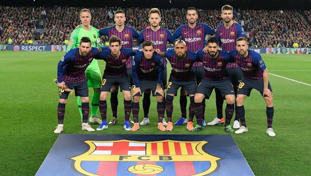 Le Barça pourrait mettre 4 cadres sur la liste des transferts