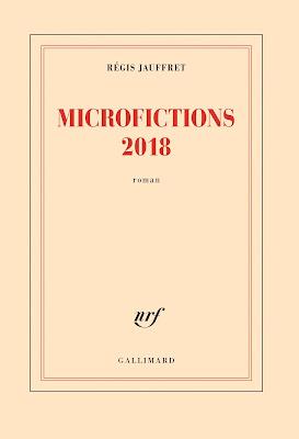 Microfictions / Régis Jauffret