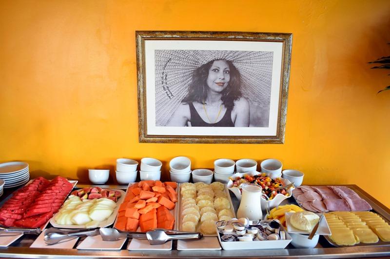 Casa Di Vina Restaurante Salvador