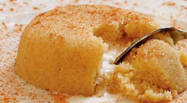 Σιμιγδαλένιος χαλβάς: Ένα γλυκό από τα παλιά που έχει ακόμα θαυμαστές (συνταγή)