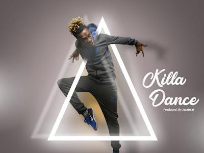 MP3 + VIDEO: Flexzee Tunes - Killa Dance || @flexzeetunes