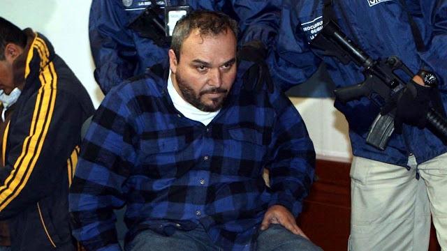 Oficialmente El Rey Zambada hermano de El Mayo esta libre de cargos EU, tras Sapear contra El CDS lo elimina de la lista negra