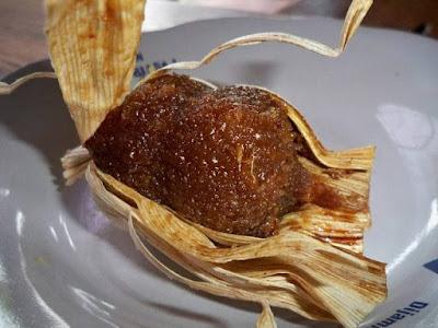 gula kelapa oleh-oleh khas Buton