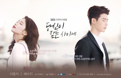 Drama Korea While You Were Sleeping Full Episode