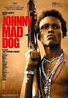 Johnny Mad Dog: Los Niños Soldado