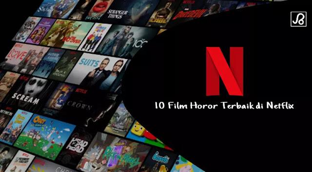film horor terbaik netflix