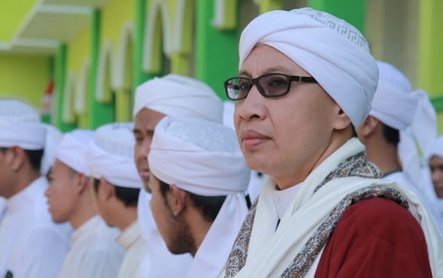 Buya Yahya Minta Publik Jujur dalam Menilai Habib Rizieq: Selama Ini Dia Menyerukan Kebaikan, Apa Itu Salah?