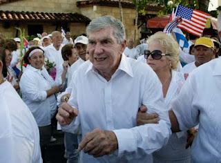 Blog Cuba, Isla Mía Posada y Damas de Blanco-terrorismo