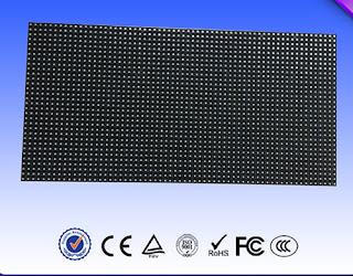 Lắp đặt, thi công màn hình led p4 module led tại Quảng Bình
