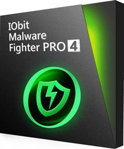 Download IObit Malware Fighter Pro 4.1 + Serial