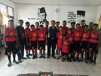 Smpn 2 Kutawaluya Hat-Trick Juara Mkks Cup