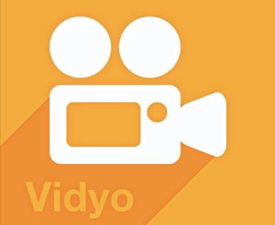 Aplikasi iPhone untuk Merekam Layar- Vydio