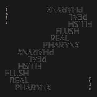 Lee Gamble - Flush Real Pharynx 2019-2021 Music Album Reviews
