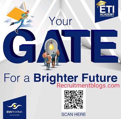 EVA Talent Internship 2021